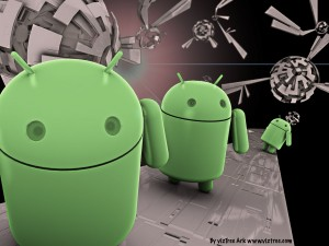 Androids!