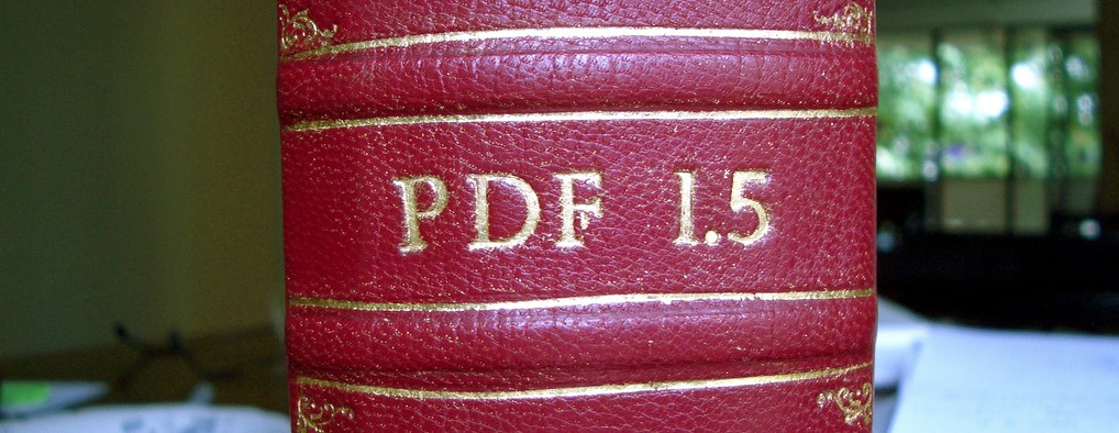 Publishing articles in PDF via XML/XSLT using Open Journal Systems