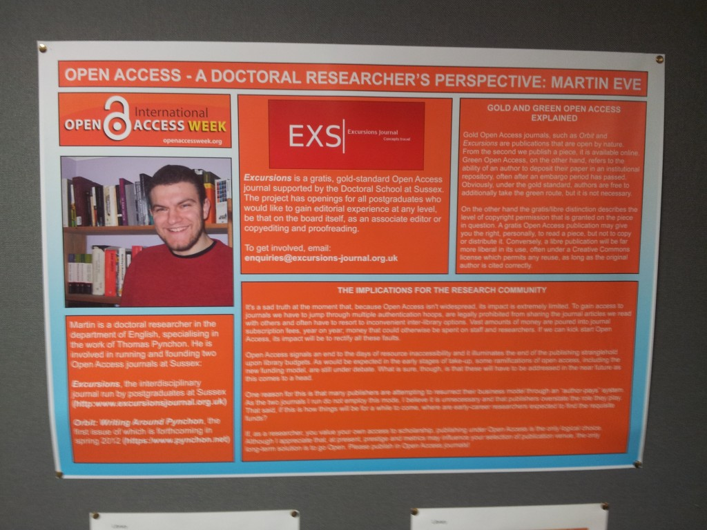 Open Access Poster